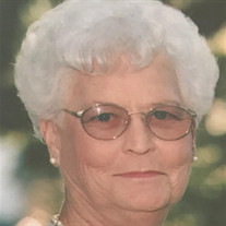 Ms. Charlie Ann Giddens Harrison