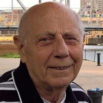Francis J. DiStefano