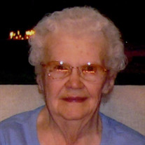 Betty Joan Lamprecht