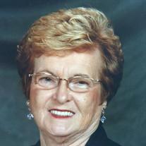 Barbara Ann Sparks
