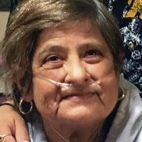 Rosemary M. Alvarez