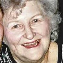 Helen  Rudy