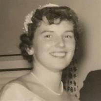 "Donna ""Gail"" Edwards Kobylus"