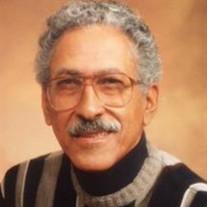 Mr. Chauncey B. Davis Jr.