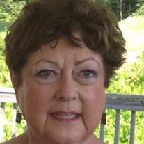 Martha Talbot