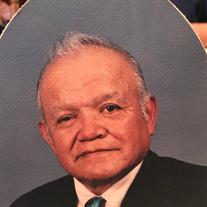 Ralph G. Rangel Sr.