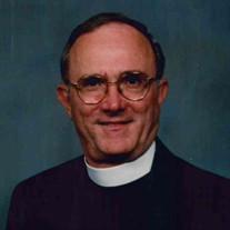 Rev. Denis Blaine Baum