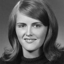 Carolyn Ann Trone