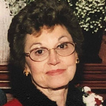 Mary Jo Lee