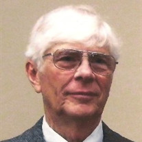 Dr. William J. Moody