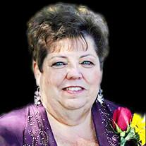Brenda Houff Pleasant