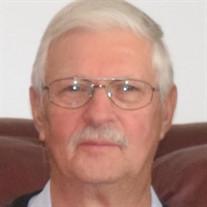 Stanley H. Ward