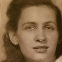 Edna Mae  Shrader