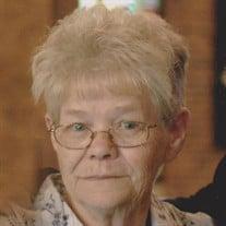 Joyce Ann Blanchard