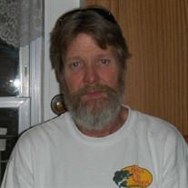 Donald Harold PACE Jr.