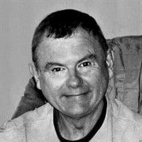 Ronald Earl Larson