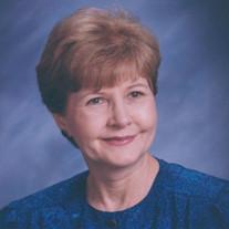 Lona Louise Vanscoy