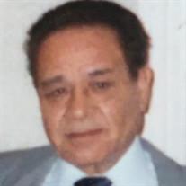 "Jose G. ""Joe"" Parra"