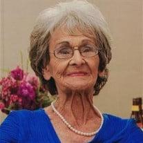 Mary Lamoglia