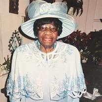 Mrs.  Grace  Vivian Fisher Medlin