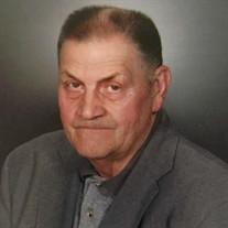 Keith Ronald Julson