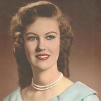 Maureen Janice Carraway