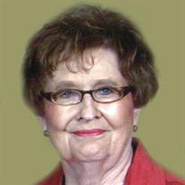 Lucille M. Bosshamer