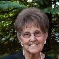 Josephine F. Zaleski