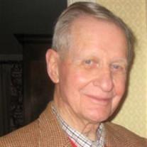 George Wilson Martin