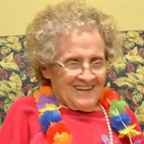 Phyllis Ann Larson
