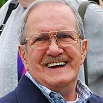 Joseph J. Bettencourt