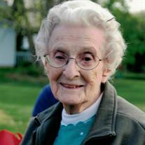 Thelma L. Newkirk