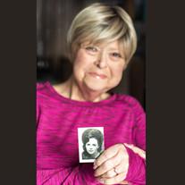 Linda Margaret Damant