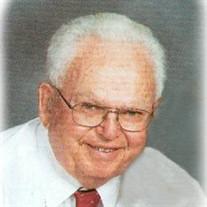 Harold C. Stemler