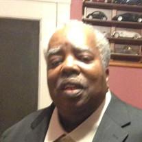 Clifton Johnson, Jr.