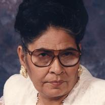 Teresa  B. Acuna