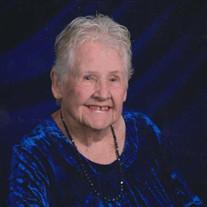Betty  Jo Siekman  Fisher