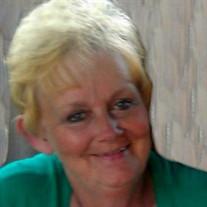 Theresa M. Hardy