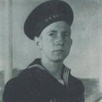 Robert Eugene Mayo