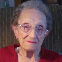 Rose H.M. Luhman