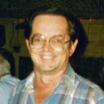 Richard Emmett McConnell