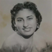 Beatrice  V.  Arredondo