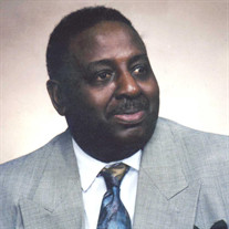 Mr.  Charles Kyles Sr.