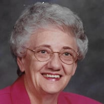 Eleanor I. Dvorak