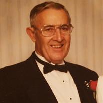 Mr. Edward Sheffield Weeks