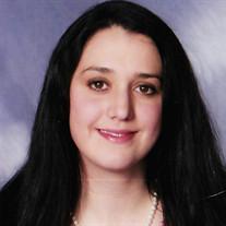 Gemma Ferrari Sciuto-Alverson
