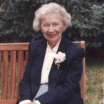 Vivian L McPartland