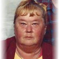 Martha Wasmund