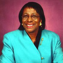 Joann Roberts Montgomery