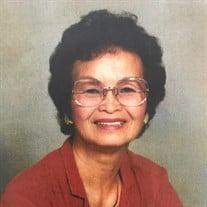 Jean Ayako Tanaka